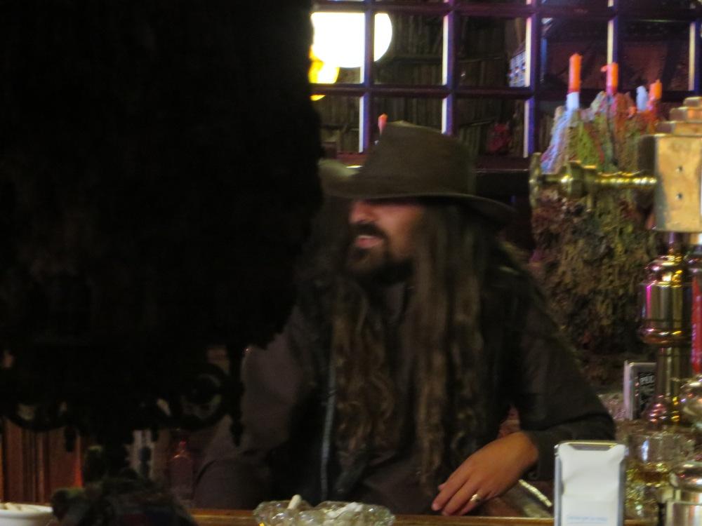 Nos colamos en el rodaje del videoclip de cowabunga (4/4)