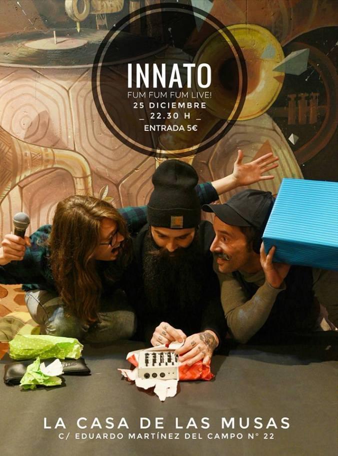 innato_lasmusas