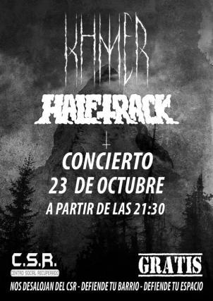 concierto 23 octubre csr