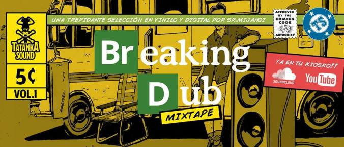 breaking bad mixtape