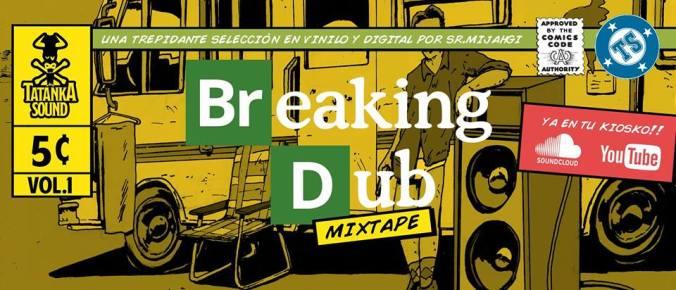 breaking bad mixtape