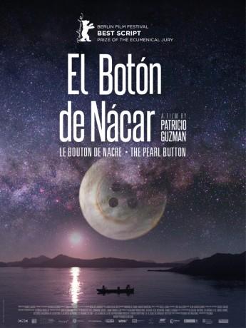 SÁBADO, 5 DE MARZO 2016. 20.00H EL BOTÓN DE NÁCAR de Patricio Guzmán ESTRENO