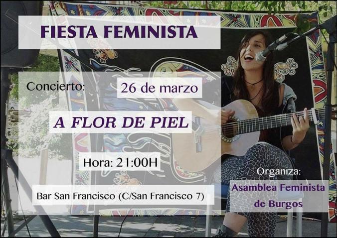 fiesta feminista