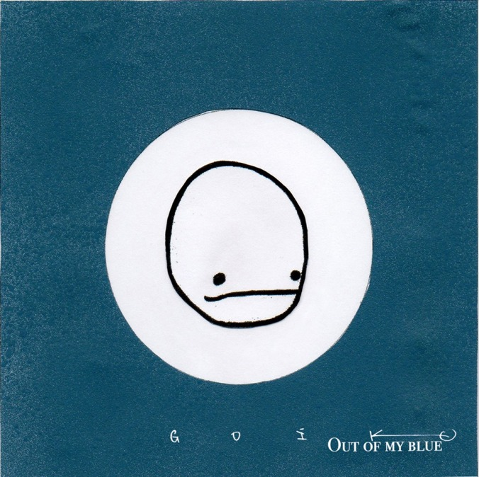 goiko out of my blue