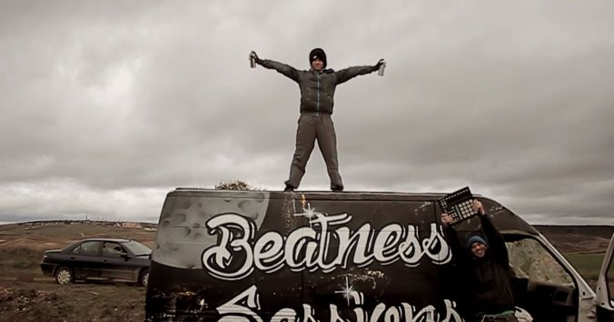 beatness