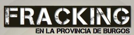 fracking en burgos
