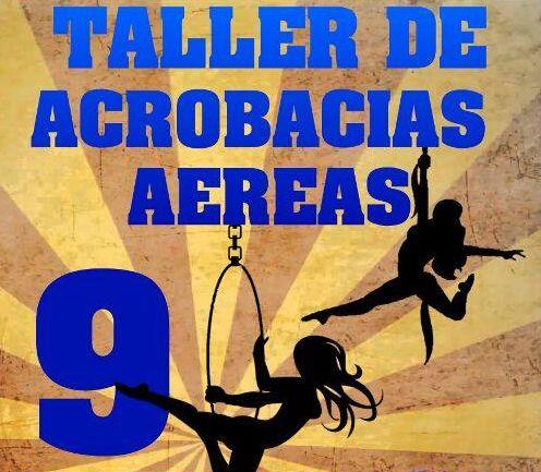 taller acrobacias pe