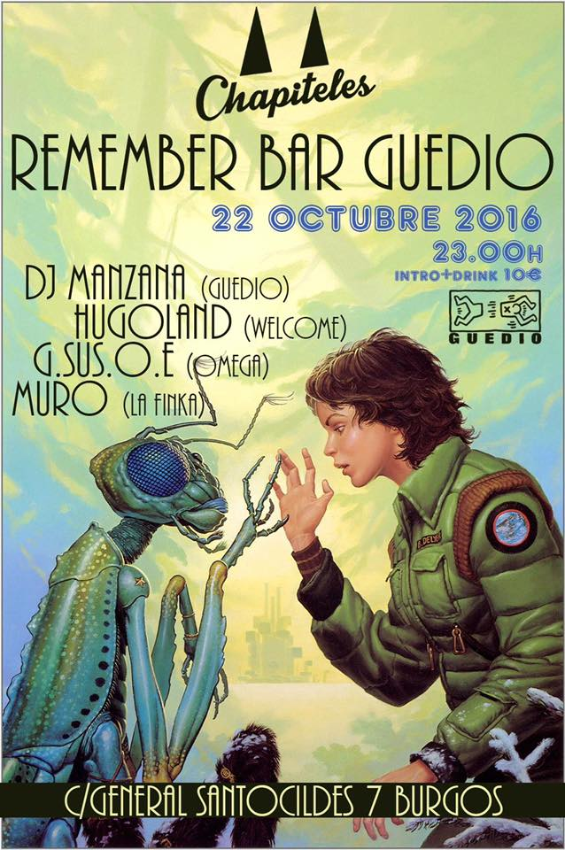 remember-bar-guedio