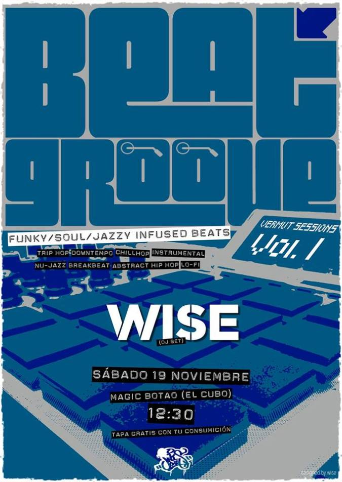 beat-groove-wise