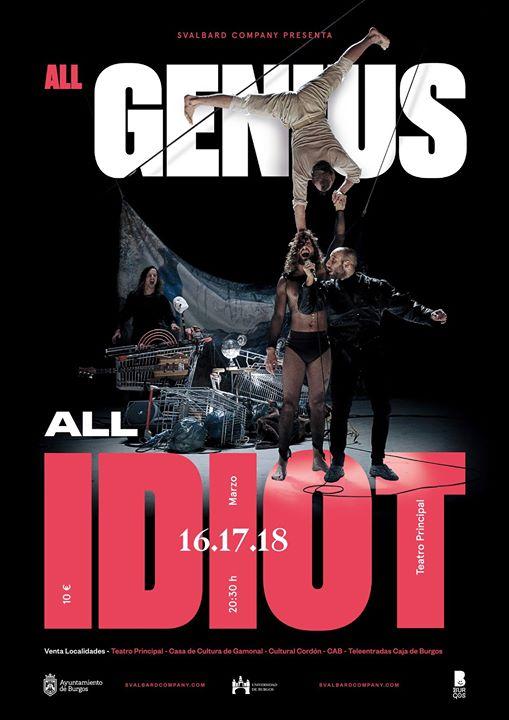 all_genius_all_idiot_cartel