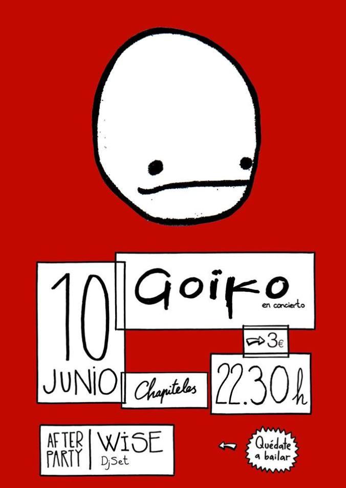 goiko_concierto