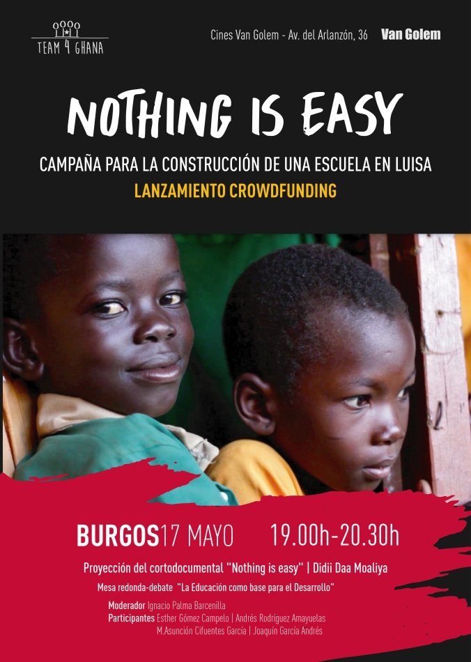 Cartel - Nothing is easy-01