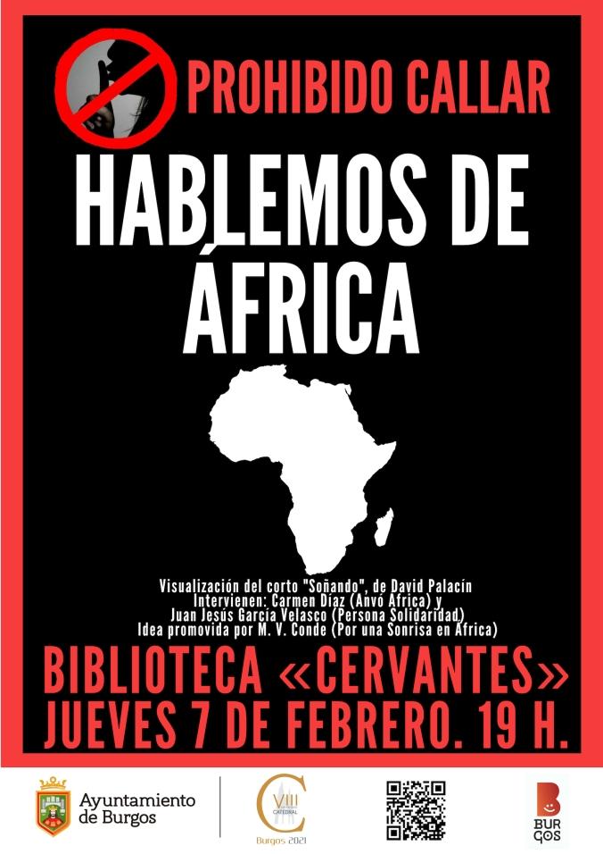 Cartel_Prohibido callar_África.jpg