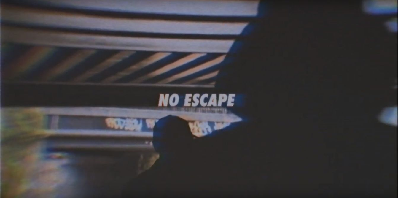 no escape alex nef