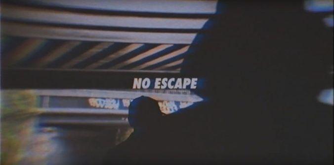 no escape alex nef
